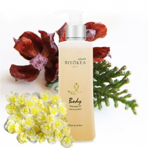 Tinh dầu masage body Balancing - B009 Cân Bằng
