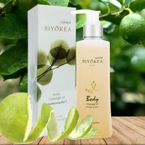 Tinh dầu masage body Awakening - B011 Tỉnh Táo