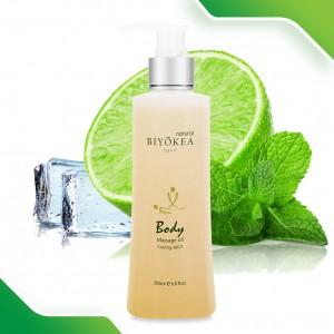 Tinh dầu masage body Cooling - B013 Làm Mát