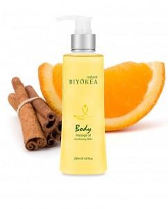 Tinh dầu masage body Comforting - B012 An Ủi