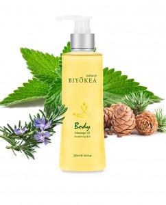 Tinh dầu masage body Awakening - B10 Tỉnh Táo