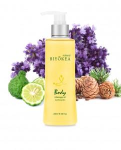 Tinh dầu masage body Soothing - B11 Làm Dịu