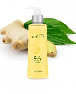 Tinh dầu masage body Farming - B7 Làm Nóng