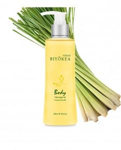 Tinh dầu masage body Invigorating - B8 Tiếp thêm sinh lực