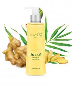 Tinh dầu massage bụng (Skin Slimming 1)