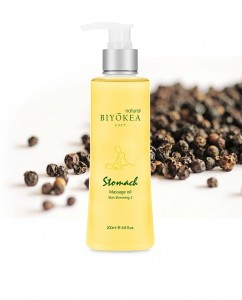 Tinh dầu massage bụng ( Skin Slimming 2 )