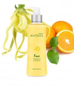 Tinh dầu masage mặt Refreshing - M004 Làm mới