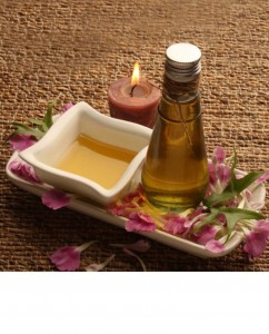 Luxury - Calming Oil