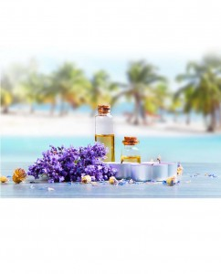 Luxury - Relaxing Oil