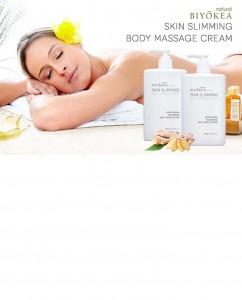 Kem massage Body - Săn chắc da
