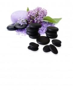 Đá Massage - Bộ Đá Tròn 16 viên