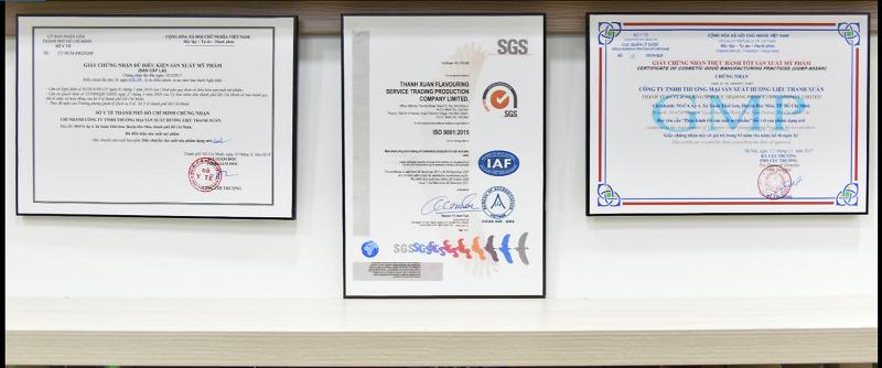 cGMP trong sản xuất mỹ phẩm là gì? Những thương hiệu mỹ phẩm tại Việt Nam đạt chuẩn cGMP này. Công ty gia mỹ phẩm tại Việt Nam tốt nhất