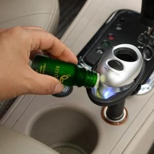Máy khuếch tán tinh dầu ô tô, khử mùi trên ô tô, tinh dầu ô tô