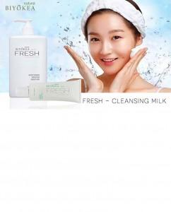 Sữa rửa mặt Fresh